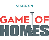 As Seen on Game of Homes